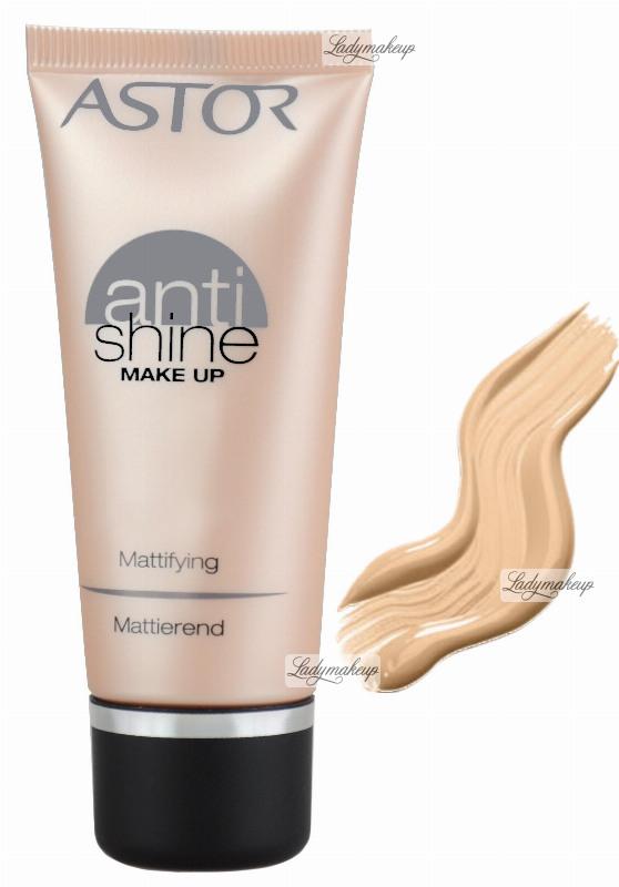 astor anti shine make up podk ad anti shine. Black Bedroom Furniture Sets. Home Design Ideas