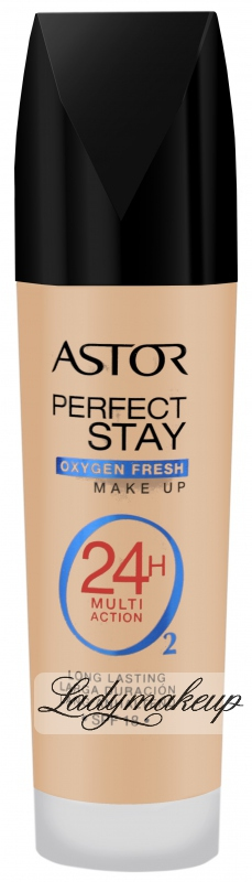 Astor - Perfect Stay Oxygen Fresh