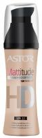 ASTOR - Mattitude Anti Shine HD - PODKŁAD matujący HD