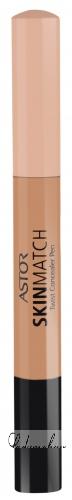 ASTOR - Skin Match Twist Concealer Pen - Korektor