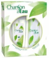 Chanson d'Eau - ZESTAW - Dezodorant z atomizerem + dezodorant w spray'u dla kobiet