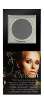 Christian - Semi-permanent eyebrow powder - C65 - BLACK - C65 - BLACK