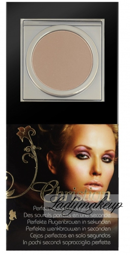 Christian - Semi-permanent eyebrow powder
