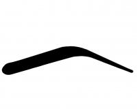 Christian - Eyebrow stencils - Szablony do brwi