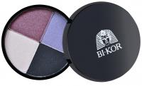 Bikor - Set of 4 eyeshadows - 14 - 14