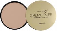 Max Factor - Puder Creme Puff - Puder prasowany - 05 Translucent - 05 Translucent
