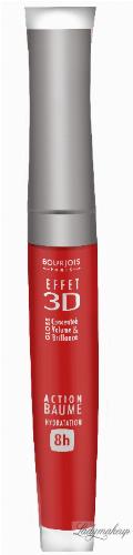 Bourjois - GLOSS EFFET 3D - Błyszczyk do ust 3D