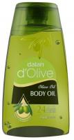 Dalan d'Olive - Olejek do ciała i do masażu ze 100% oliwy z oliwek