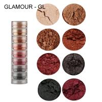 Glazel - Shadows of loose turrets - GL - GLAMOUR (3)