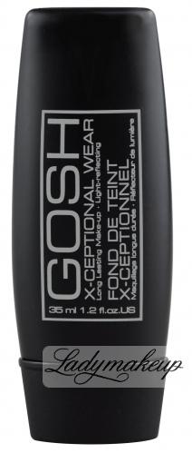 GOSH - Podkład kryjący