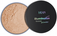 HEAN - Illumination loose powder - Puder sypki rozświetlający - 3 - MORELOWY - 3 - MORELOWY