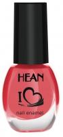 HEAN - I Love nail enamel - Lakier do paznokci