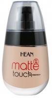 HEAN - Matte touch - Trwały podkład matujący