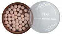 HEAN - Pearly Powder Balls - Puder w kulkach