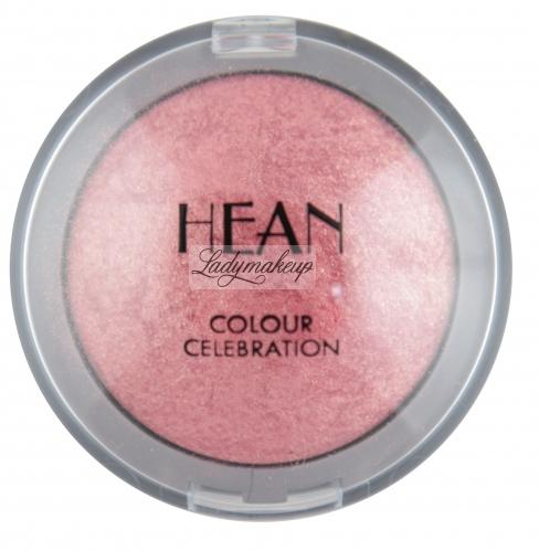 HEAN - Colour Celebration - BAKED BLUSHER - Róż wypiekany