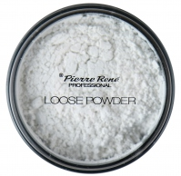 Pierre René - LOOSE POWDER - Puder ryżowy
