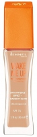 RIMMEL - WAKE ME UP Foundation - Ref. 8304