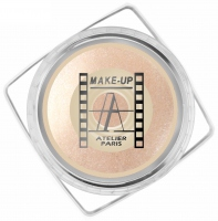 Make-Up Atelier Paris - Pearl Powder - Cień pudrowy sypki