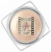 Make-Up Atelier Paris - Pearl Powder - Cień pudrowy sypki