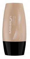 Misslyn - Luminous make up - Jedwabisty podkład z rozświetlającymi pigmentami