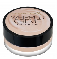 Max Factor - WHIPPED CREME foundation - Podkład w musie
