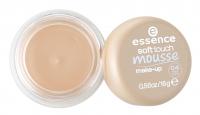 Essence - Soft Touch Mousse Makeup - Podkład do twarzy - 04 - 04