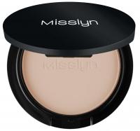 Misslyn - Compact Powder - Puder prasowany