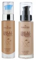PAESE - Ideal Matte - Podkład matujący XXL - 50 ml