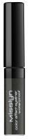 Misslyn - Color effect eyeliner waterproof - Wodoodporny eyeliner w pędzelku