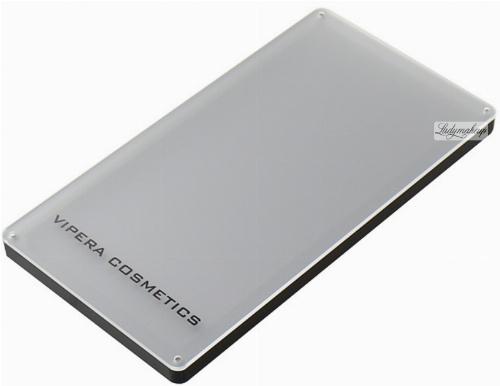 VIPERA - PROFESJONALNA paleta magnetyczna z satynowym wieczkiem (ŚREDNIA 961984) - MPZ PUZZLE