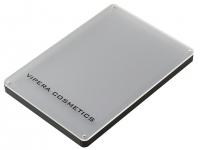 VIPERA - PROFESJONALNA paleta magnetyczna z satynowym wieczkiem (MAŁA 961977) - MPZ PUZZLE