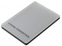 VIPERA - PROFESSIONAL magnetic palette with a satin cap (SMALL 961977) - MPZ PUZZLE