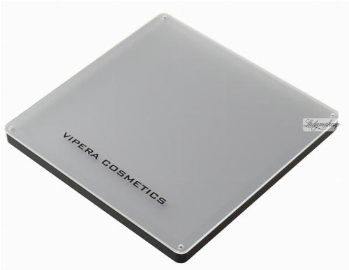 VIPERA - PROFESJONALNA paleta magnetyczna z satynowym wieczkiem (DUŻA 961991) - MPZ PUZZLE