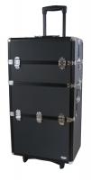 Nailart - Rolling makeup box 2in1 - TC002