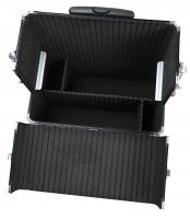 Nailart - Kufer kosmetyczny na rolkach 2w1 - TC002