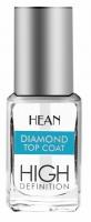 HEAN - Diamond top coat - High Definition - Nawierzchniowy lakier utwardzający