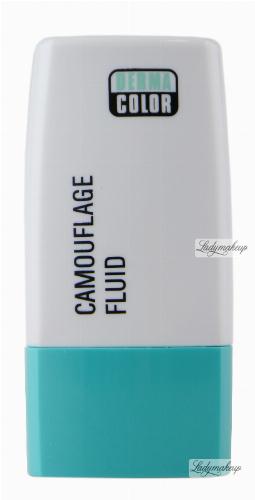KRYOLAN - Dermacolor - Camouflage Fluid - Fluid wodoodporny