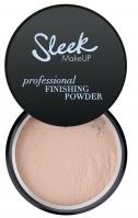 Sleek - Professional Finishing Powder - Puder utrwalający makijaż