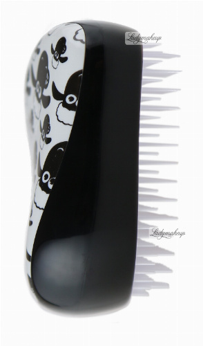 Tangle Teezer - Compact Styler - Compact Hairbrush