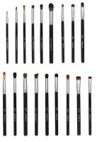 Sigma - ADVANCED ARTISTRY SET - Professional brush collection - Zestaw 18 pędzli do makijażu