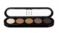 Make-Up Atelier Paris - 5 Eyeshadows palette - T26 - T26