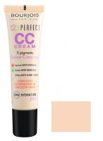 Bourjois - 123 Perfect CC Cream - 31 - IVORY - 31 - IVORY