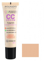 Bourjois - 123 Perfect CC Cream - 33 - ROSE BEIGE - 33 - ROSE BEIGE