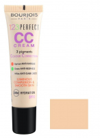 Bourjois - 123 Perfect CC Cream - 32 - LIGHT BEIGE - 32 - LIGHT BEIGE
