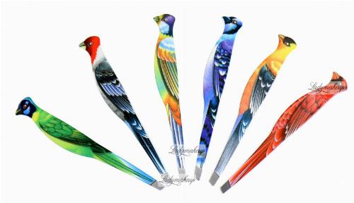 Sense and Body - Tweezers - Pęseta papuga