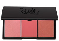 Sleek - Blush BY 3 - Paleta róży-PINK LEMONADE 369 - PINK LEMONADE 369