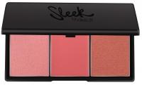 Sleek - Blush BY 3 - Paleta róży