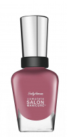 Sally Hansen - Complete SALON Manicure - Lakier do paznokci - 360 - PLUMS THE WORD - 360 - PLUMS THE WORD