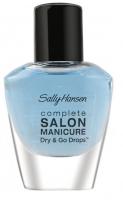 Sally Hansen - Complete Salon Manicure Dry & Go Drops - 39199