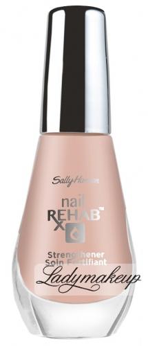 Sally Hansen - Nail Rehab - Odżywka do bardzo zniszczonych paznokci - Z45293